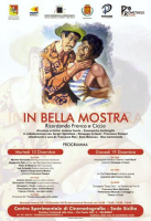 """In bella mostra"""