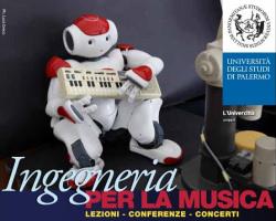 """""""Ingegneria per la Musica"""""""