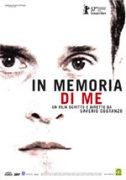 """""""In memoria di me"""""""