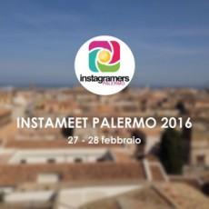"""Instameet Palermo"" 2016"