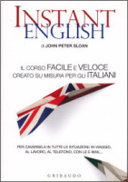 "John Peter Sloan - ""Instant english"""