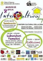 """""""Intercultura day"""""""