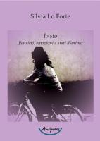 """Silvia Lo Forte - """"Io sto"""""""