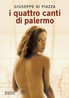 """Giuseppe Di Piazza - """"I quattro canti di Palermo"""""""