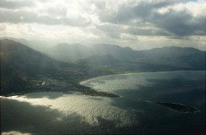 Isola delle Femmine (foto di Gilberto Gaudio)