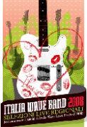 """""""Italia Wave Band 2008"""""""