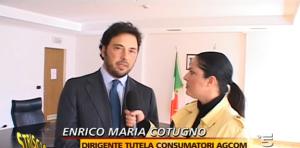 Italiacom ancora a Striscia la Notizia