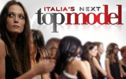 Italia's Next Top Model