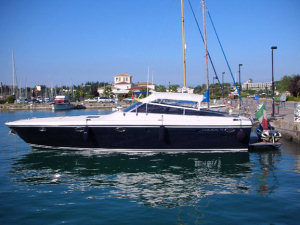 Molla 2 - Spirit of papavero blu