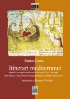 "Enrico Costa - ""Itinerari mediterranei"""