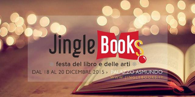 """Jingle Books"""