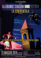 """""""Così fan tutte"""" al cinema oggi anche a Palermo"""