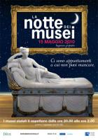 """""""La Notte dei Musei"""""""
