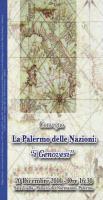 """""""La Palermo delle Nazioni: i Genovesi"""""""