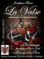 "Josephine Bonì - ""La Valse"""