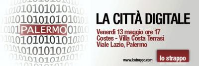 """""""La città digitale"""""""