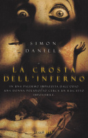 "Simon Daniels - ""La crosta dell'Inferno"""