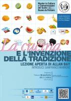 """""""La cucina e l'invenzione della tradizione"""""""