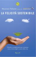 """Si presenta """"La felicità sostenibile"""" alla Chiesa valdese"""