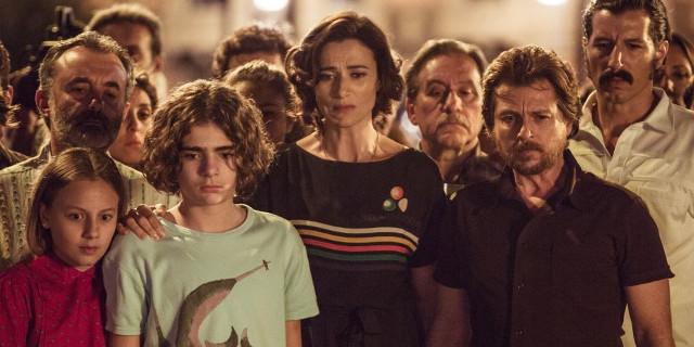 """""""La mafia uccide solo d'estate"""""""