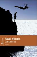 "Rafael Argullol - ""Lampedusa"""