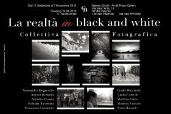 """""""La realtà in black and white"""""""