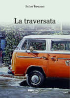 """Salvo Toscano - """"La traversata"""""""