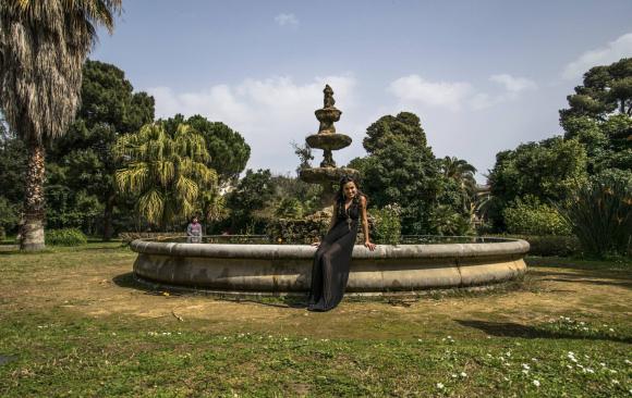Le Gioie di Palermo