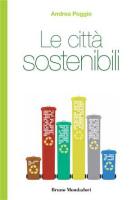 """Andrea Poggio - """"Le città sostenibili"""""""