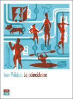"Ivan Polidoro - ""Le coincidenze"""
