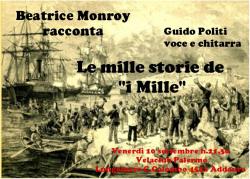"""""""Le mille storie de i Mille"""""""