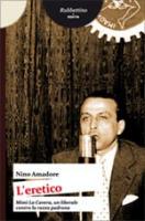 """Nino Amadore - """"L'eretico"""""""