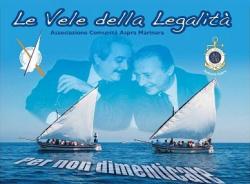 """""""Le vele della Legalità"""""""