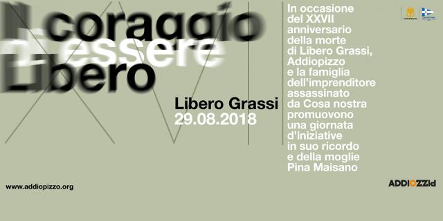 27 anni fa l'omicidio di Libero Grassi