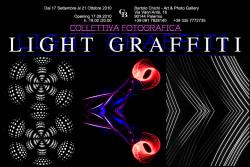 """Light graffiti"""