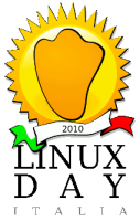 """Linux Day"" 2010"