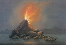 L'isola dei vulcani