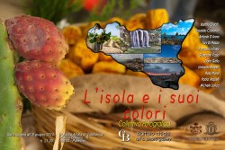 """""""L'isola e i suoi colori"""""""