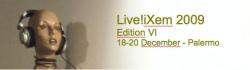 """""""Live!iXem 2009"""""""