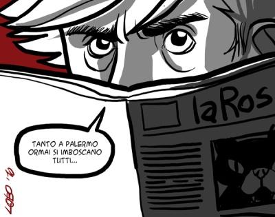 Mistero a Borgo Nuovo
