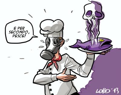 Lo chef consiglia