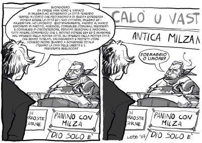 Cammarata vs. Calo'