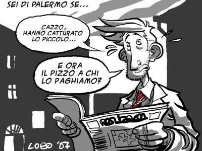 (Capita anche che) Sei di Palermo se...