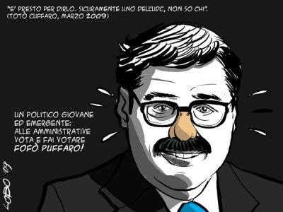 Chi sarà il nuovo sindaco di Palermo?