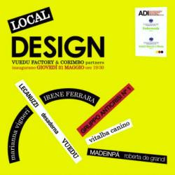"""""""Local design"""""""