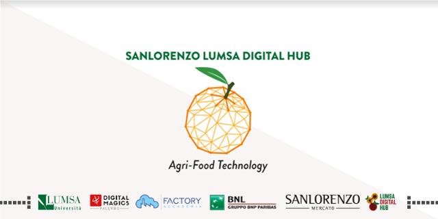 Lumsa Digital Hub