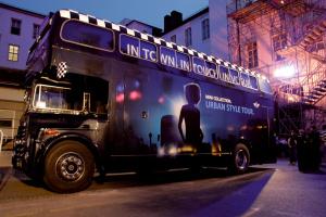 """""""MINI Collection Italian Tour"""" 2010"""