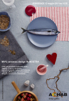 MV% ceramics design IN MOSTRA