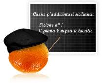 Macari tu sicilianu?