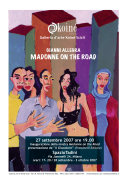 """Madonne on the road"""